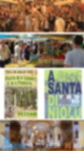 marché de corte, shopping de nuit corte, festa di u legnu vezani, a santa di niolu, madonna di pancheraccie, proche hôtel u Palassu Venaco