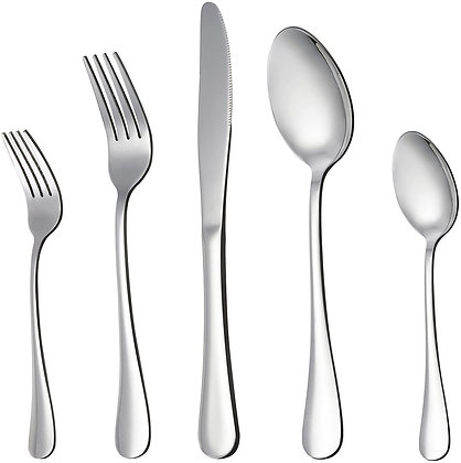 Silver Silverware