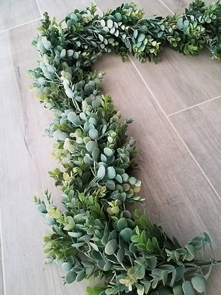 Box Eucalyptus Garland