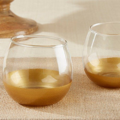Gold Dipped Votives