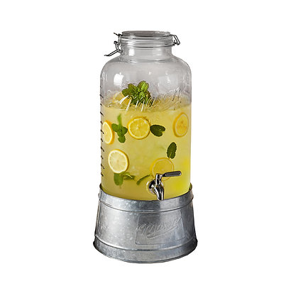 2 Gallon Drink Dispenser