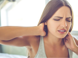 Best Treatment for Neck Pain following a Car Collision