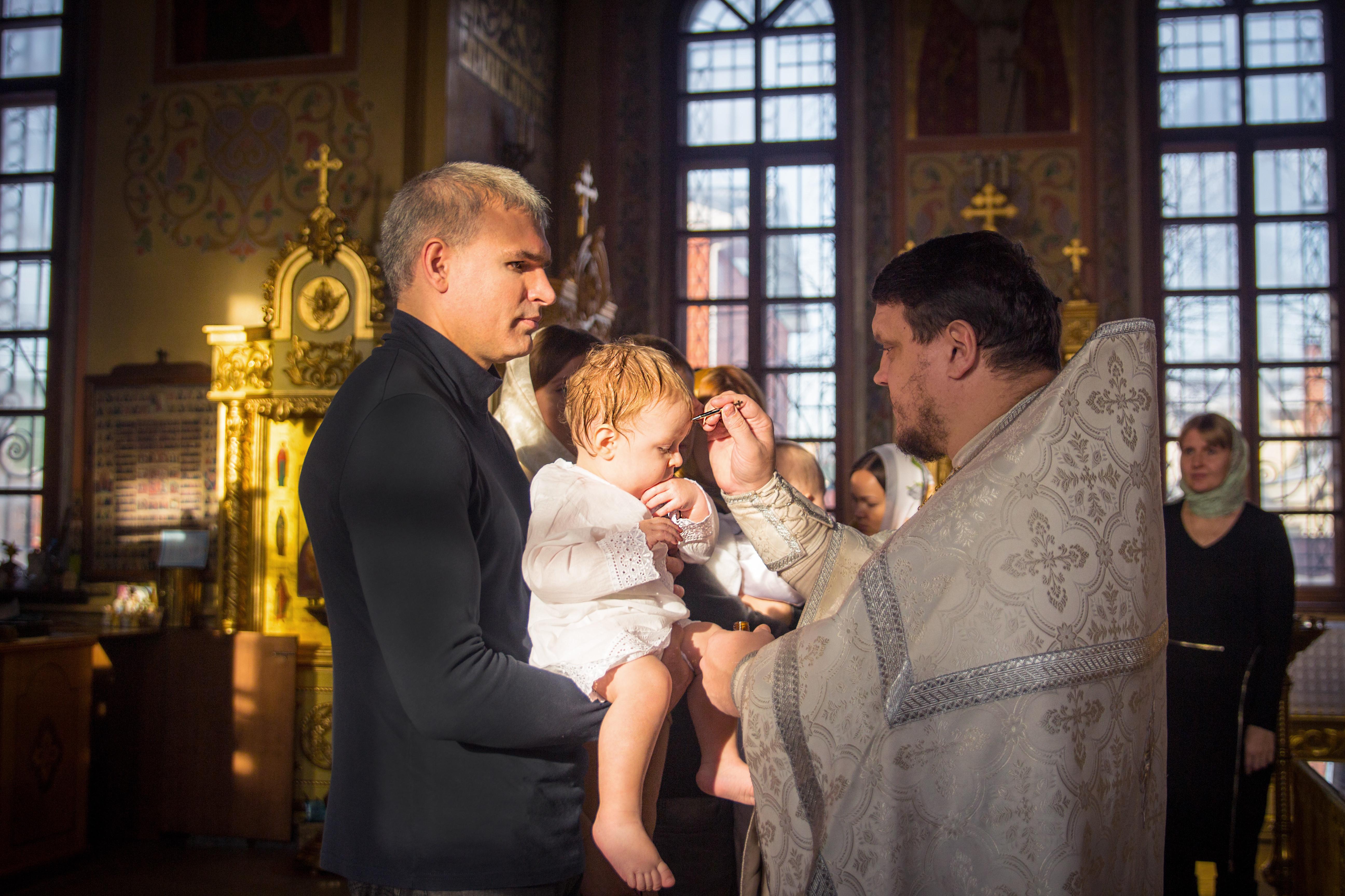 анастасия выложила фотосъемка крещения зеленоград хохлатые
