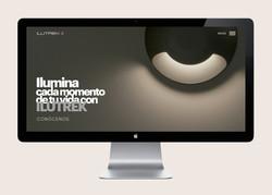 Web Corporativa Ilutrek
