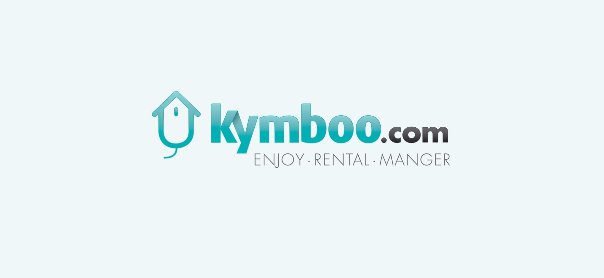 Kymboo Proyecto 360°