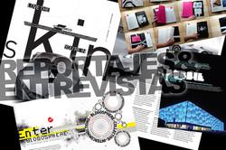 Publireportajes Revistas