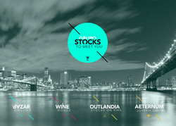 Identidad Corporativa Stocks