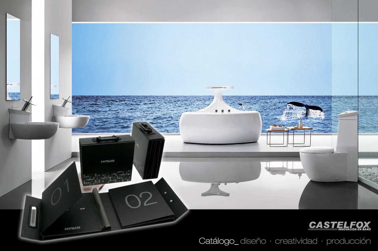 Diseño Castelfox