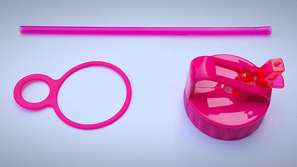 Pink Accessory Pack