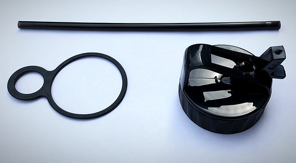 Carbon Black Accessory Pack