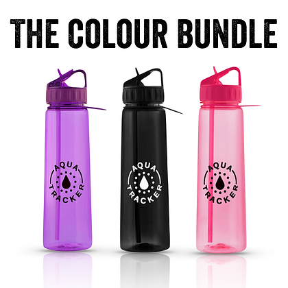 THE COLOUR BUNDLE