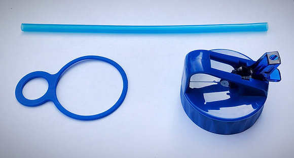 Blue Accessory Pack