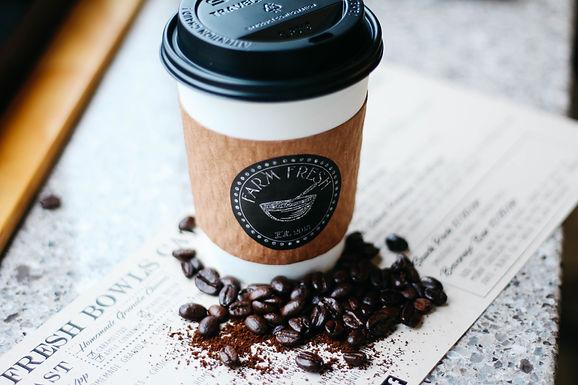 Drip Coffee - FFB Dark Roast