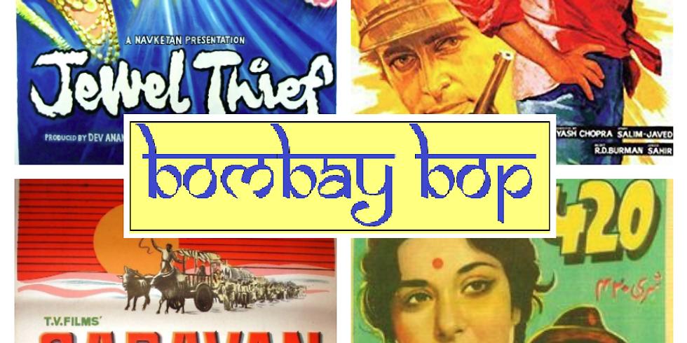 Bombay Bop (1)