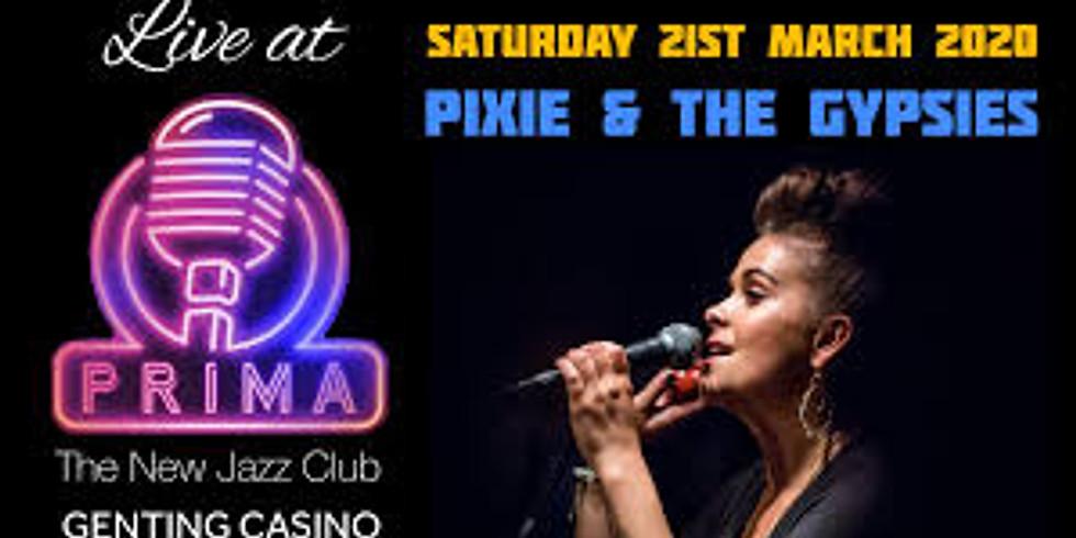 Pixie & The Gypsies