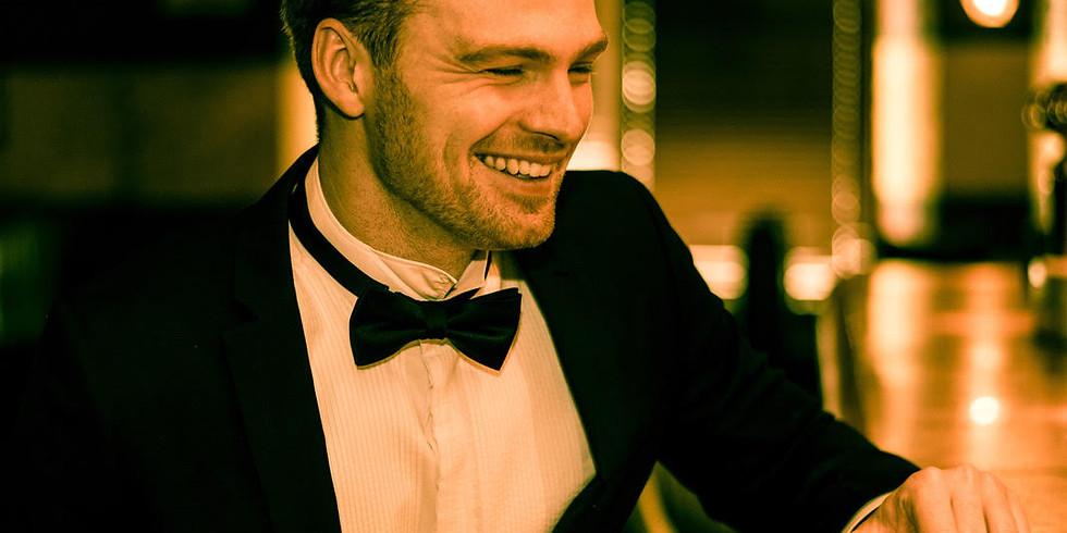 Chris James Quartet