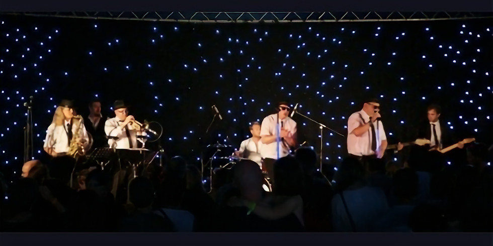 The Essex Blues Brothers Quintet
