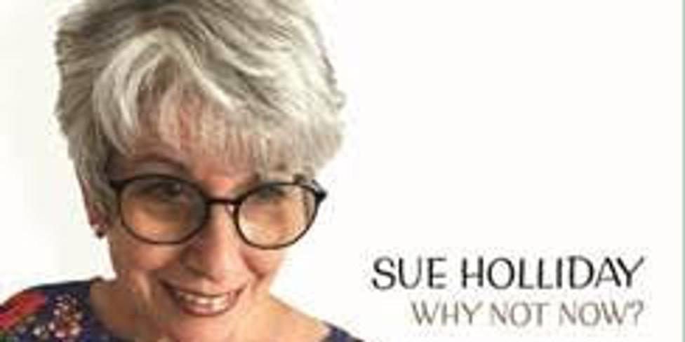 Sue Holliday Quintet