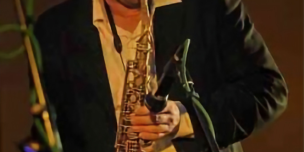 Marco Marzola Trio with Christian Brewer