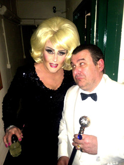 With Paul Putner