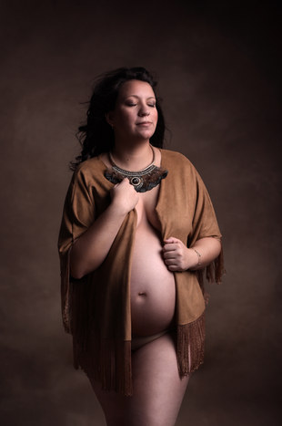 photographe de grossesse a Collonges dan