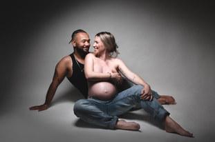 Photographe grossesse et naissance Ferney-Voltaire