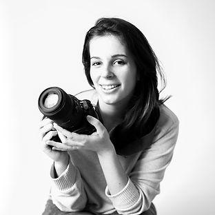 A Collonges, votre photographe grossesse et bebe