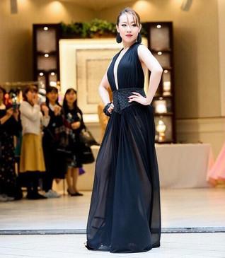 Chrisanne Clover 10周年記念パーティーとジャパンオープンin豊橋
