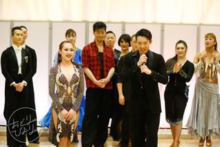 <ご報告>リアル10DANCE舞踏会 vol 2.5