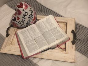 A New Valentines Day Challenge