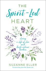 Book Review: A Spirit Led Heart