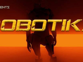 Robot Factory - Robitika