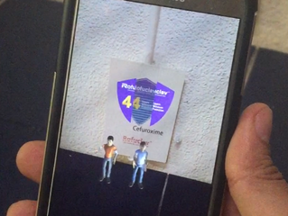 Rofuclav Augmented Reality