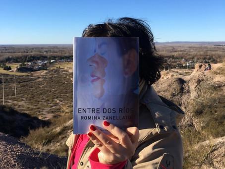 Romina Zanellato | ¿Soy de donde vengo?