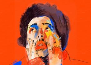 Pablo Comas - Hambre