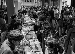 Feria de Editores 19'