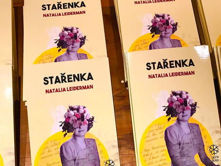 Natalia Leiderman | Starenka