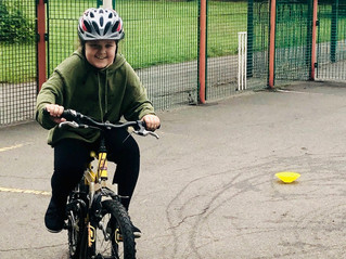 Get cycling in Stapleford!