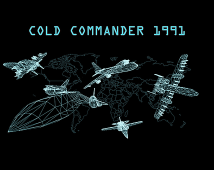 Cold Commander 1991 Itch Cover Image.png