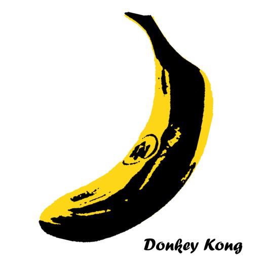 Donkey Kong's Banana.png