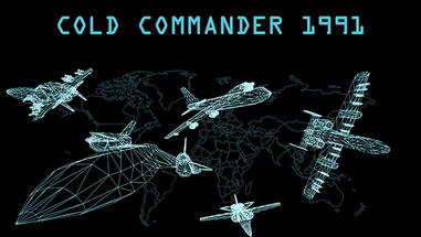 COLD COMMANDER 1991