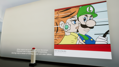 Video Game Museum