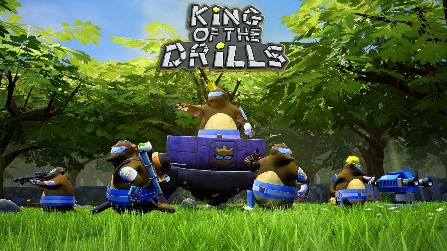 Oculus Store Banner King of the Drills.p