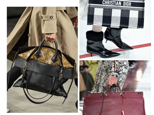 Trending Bags for Fall