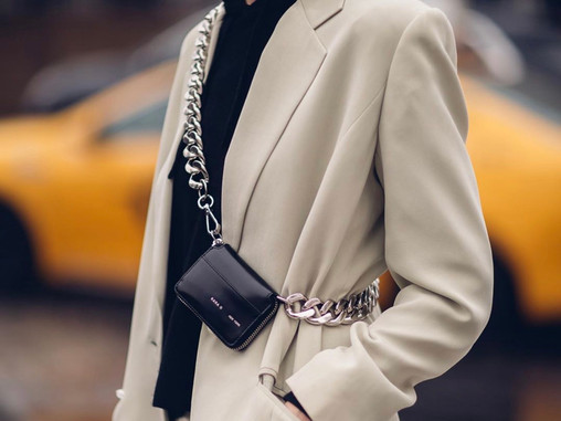 7 Bags That Were Hot Last #NYFW