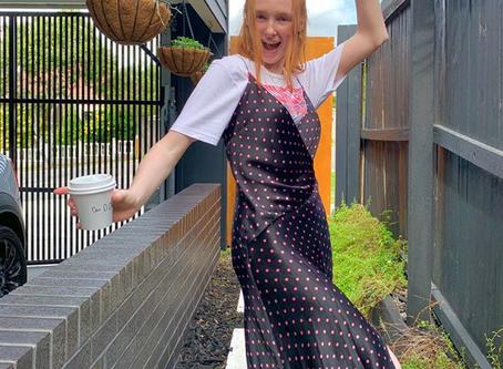 #clutchbags girlboss: Rylie Cooke