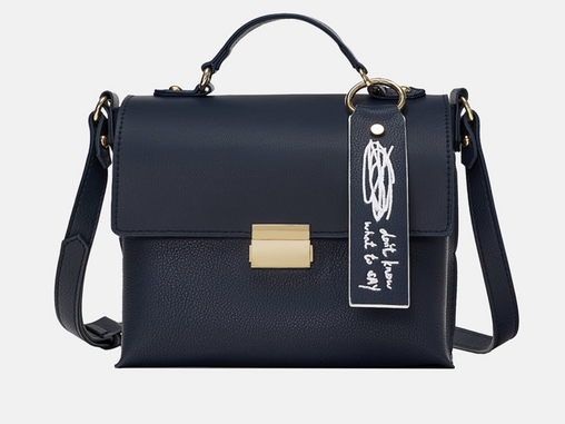 10 Non-Boring Work Bags for Every Woman