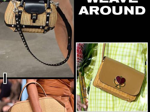 Trends in Handbags