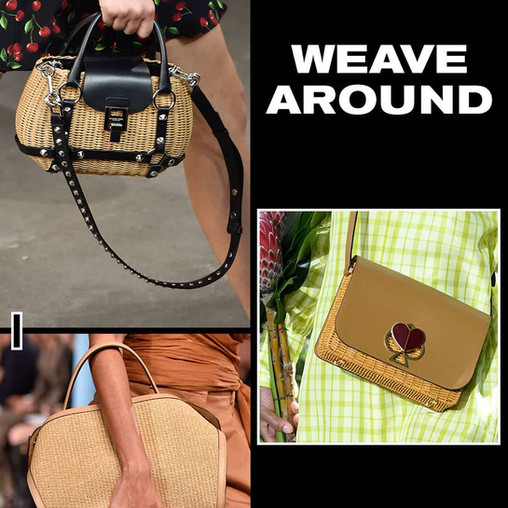 Trends in Handbags