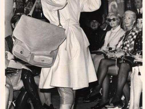 History of the Tote Bag
